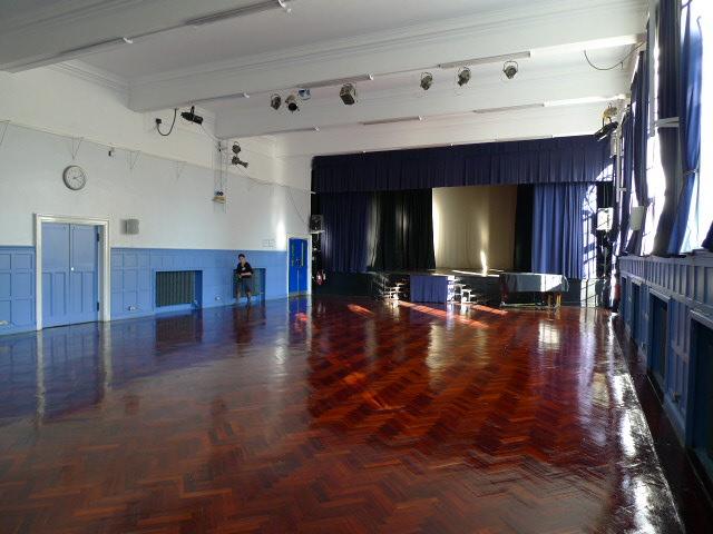 Albury House The Main School Surbiton County Grammar School