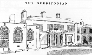 The Surbitonian 33%